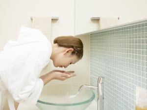 洗いすぎは逆効果